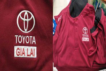 Xưởng thiết kế và may áo thun đồng phục công ty