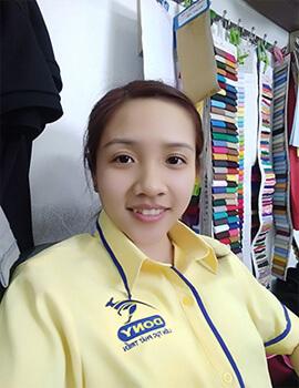 Đặng Thị Xuân Tươi