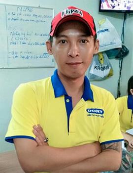 Trần Duy Phô