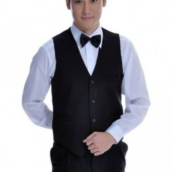 Xưởng may áo đồng phục nhân viên nhà hàng - khách sạn 16