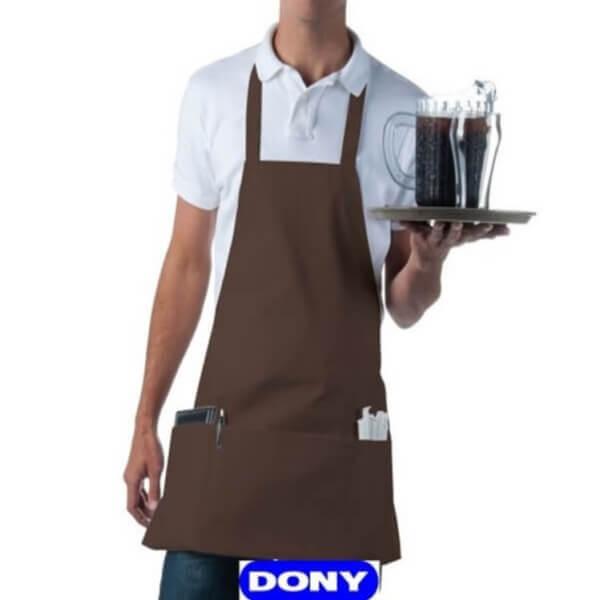 Xưởng may đồng phục quán Cafe 4
