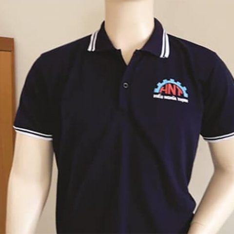Giao hàng áo thun đồng phục đợt 8 cho công ty TNHH Hiếu Nghĩa Thịnh