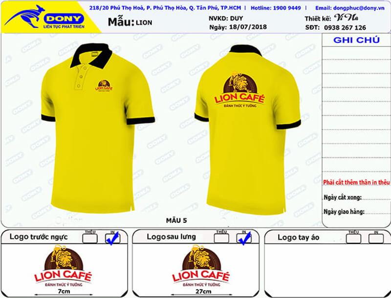 File thiết kế áo thun