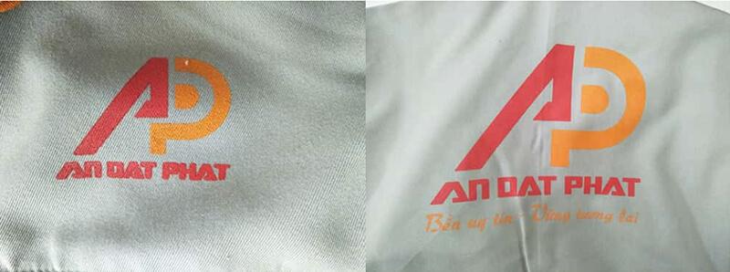 Logo in An Đạt Phát