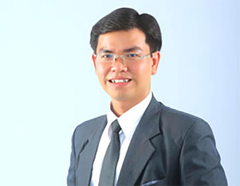 Ông Nguyễn Trương Tuyến - GĐ Cty TNHH CDS - Hệ thống rửa xe tự động Go&Go