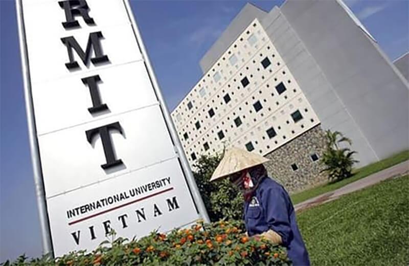 Trường đại học RMIT
