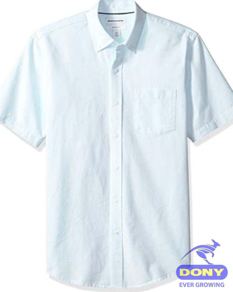 Xưởng may áo sơ mi đồng phục nam nữ công sở 22