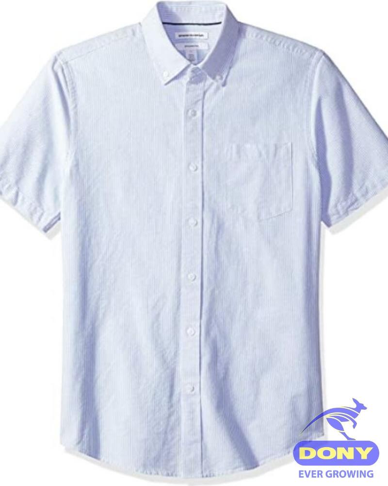 Xưởng may áo sơ mi đồng phục nam nữ công sở 24