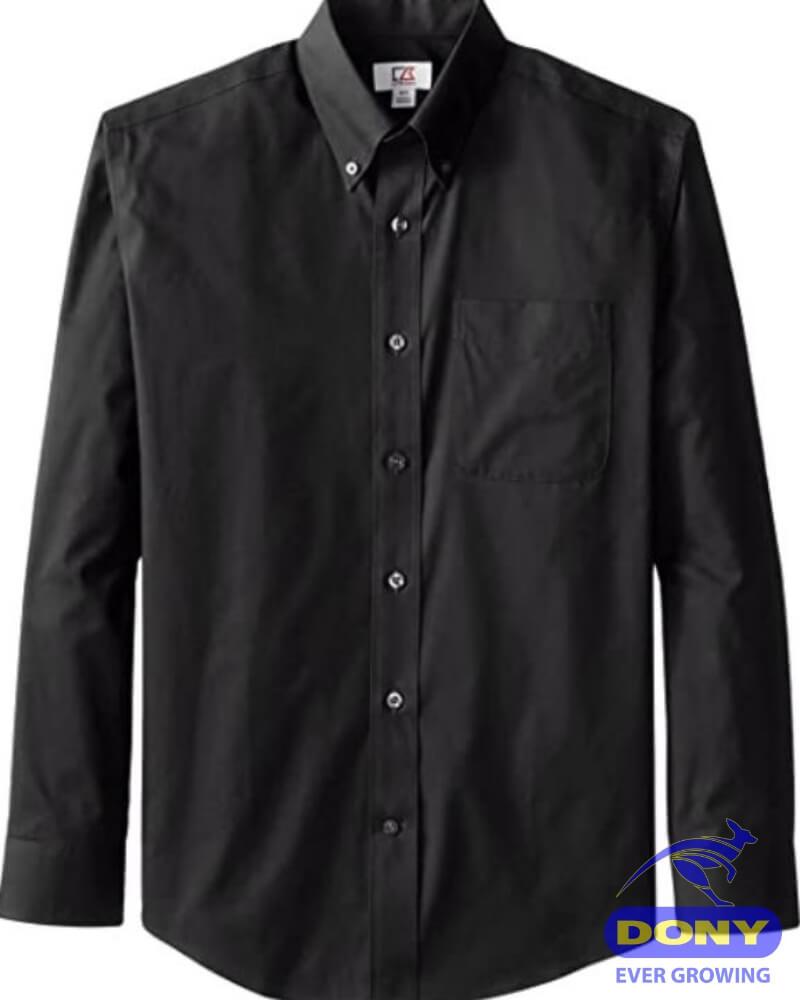 Xưởng may áo sơ mi đồng phục nam nữ công sở 42