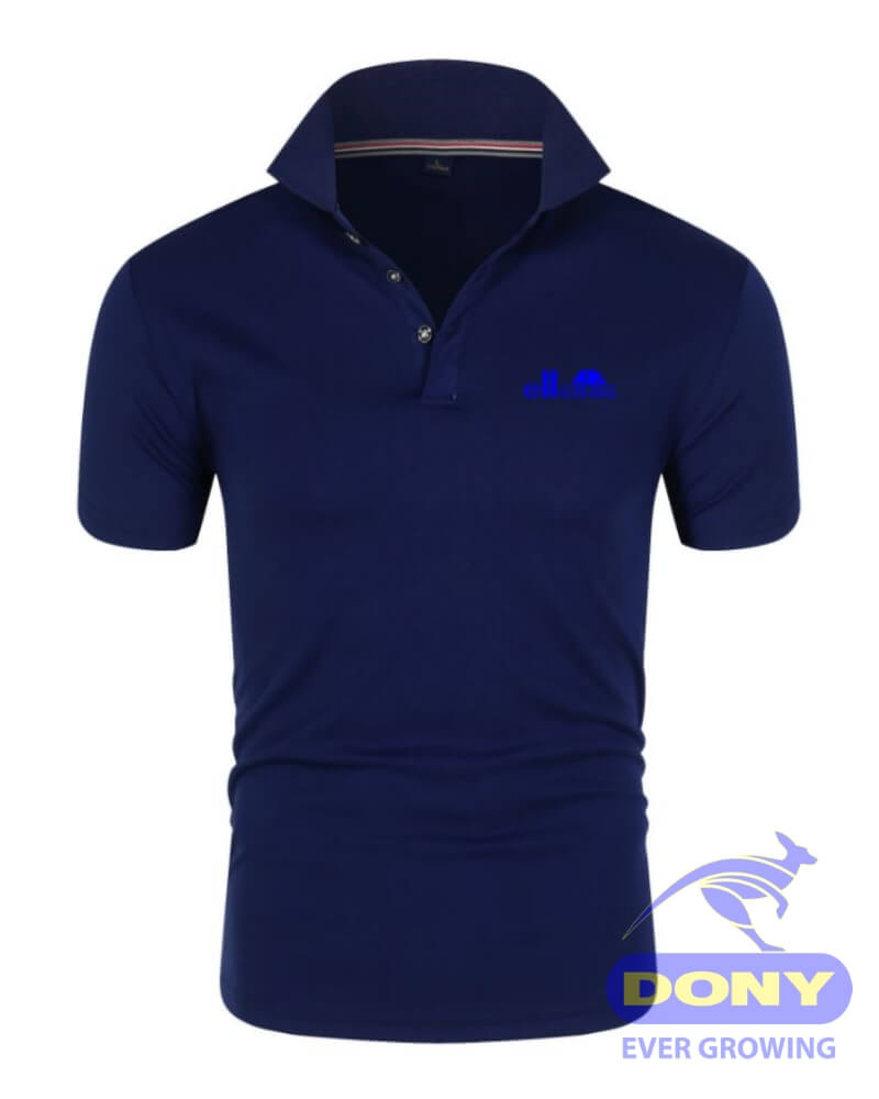 Xưởng may in áo thun đồng phục công ty 12