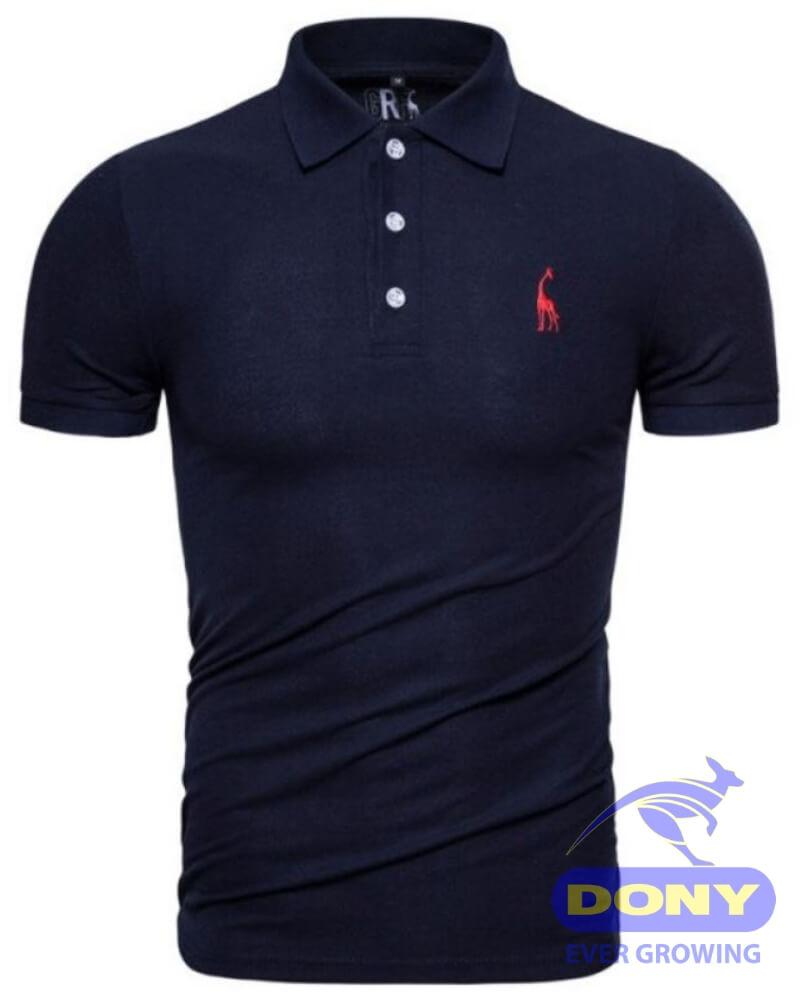 Xưởng may in áo thun đồng phục công ty 19