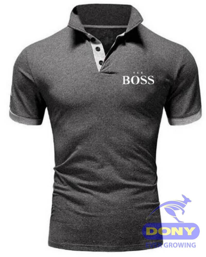 Xưởng may in áo thun đồng phục công ty 21