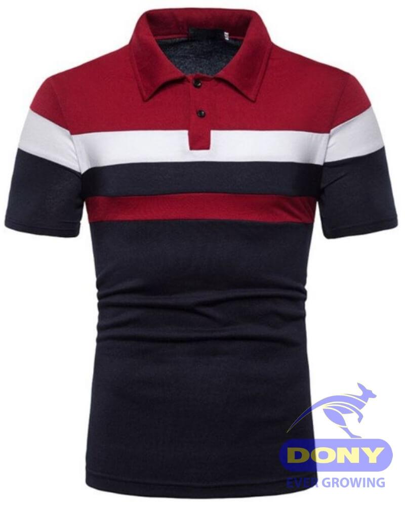 Xưởng may in áo thun đồng phục công ty 22