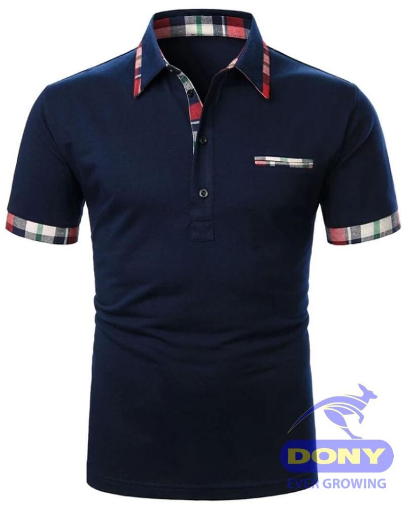 Xưởng may in áo thun đồng phục công ty 28