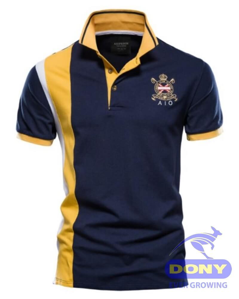 Xưởng may in áo thun đồng phục công ty 30