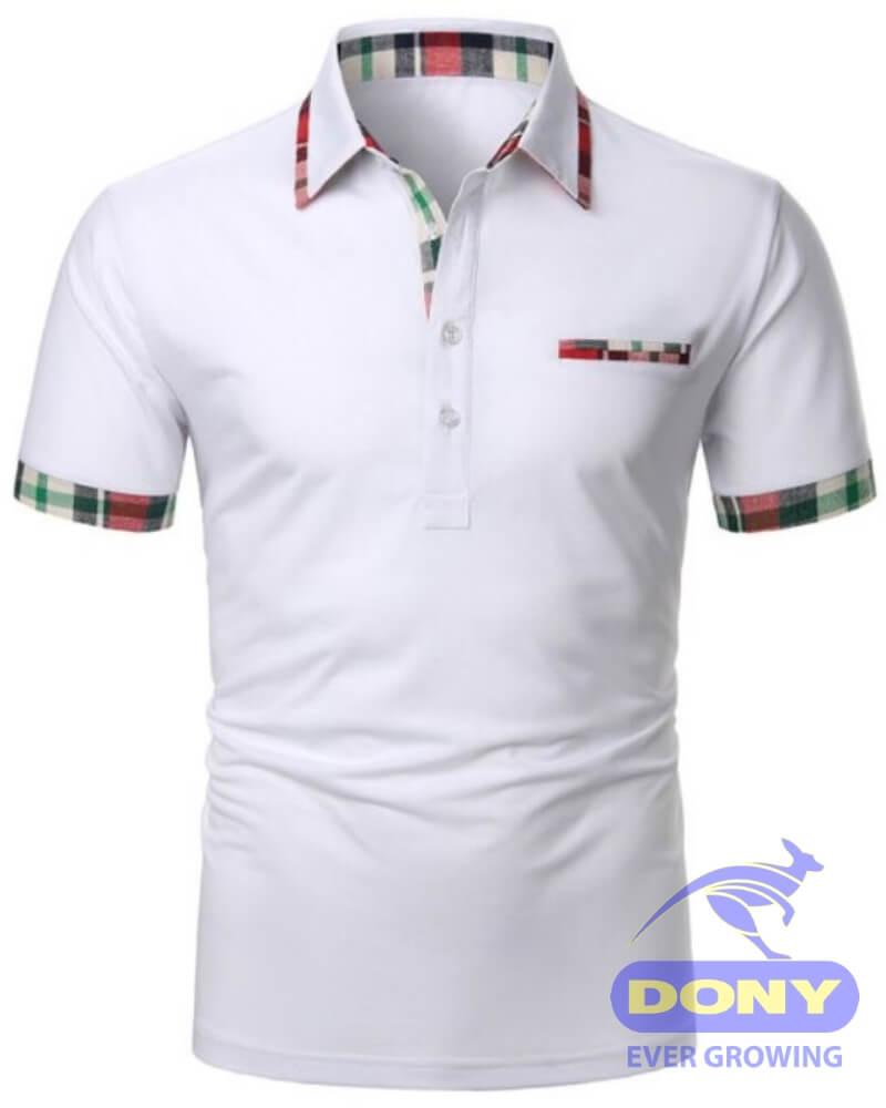 Xưởng may in áo thun đồng phục công ty 31