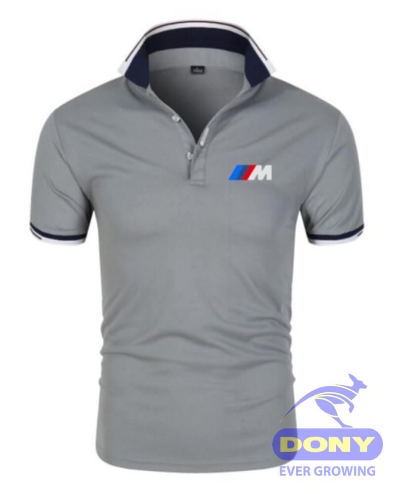 Xưởng may in áo thun đồng phục công ty 5