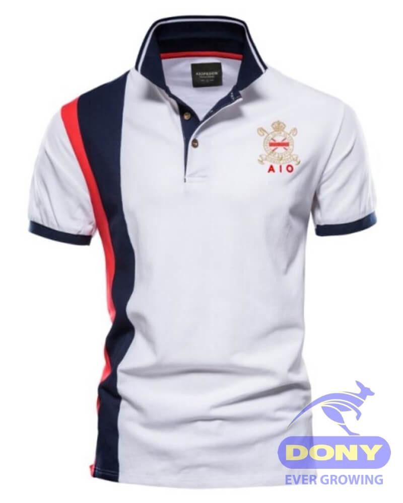 Xưởng may in áo thun đồng phục công ty 36