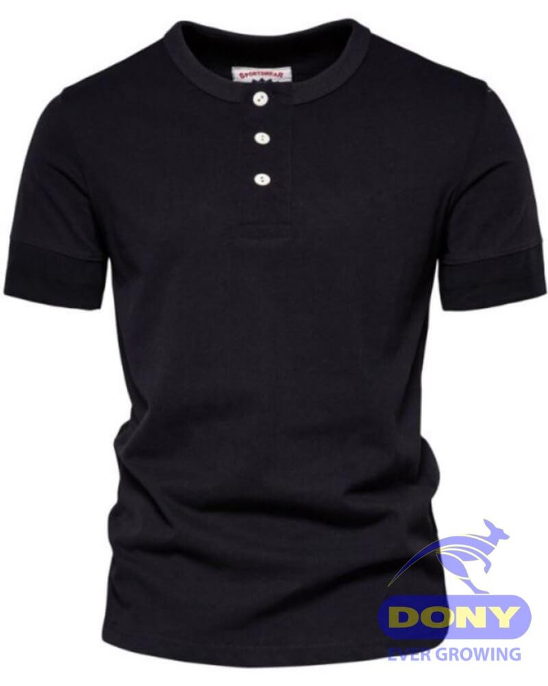 Xưởng may in áo thun đồng phục công ty 37