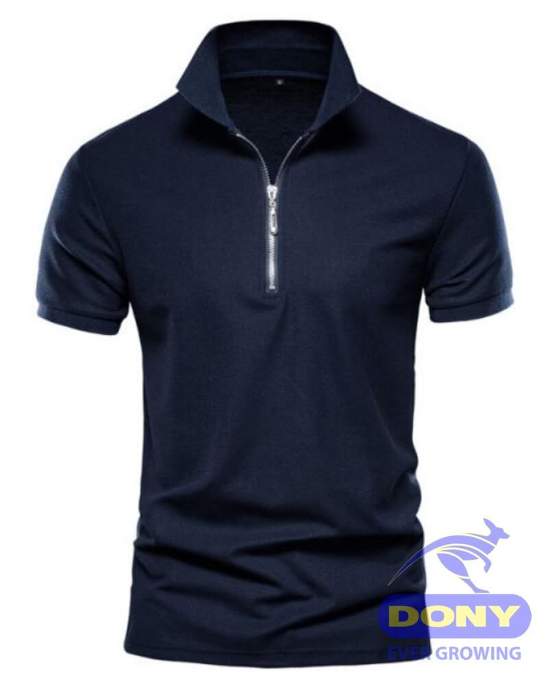 Xưởng may in áo thun đồng phục công ty 38