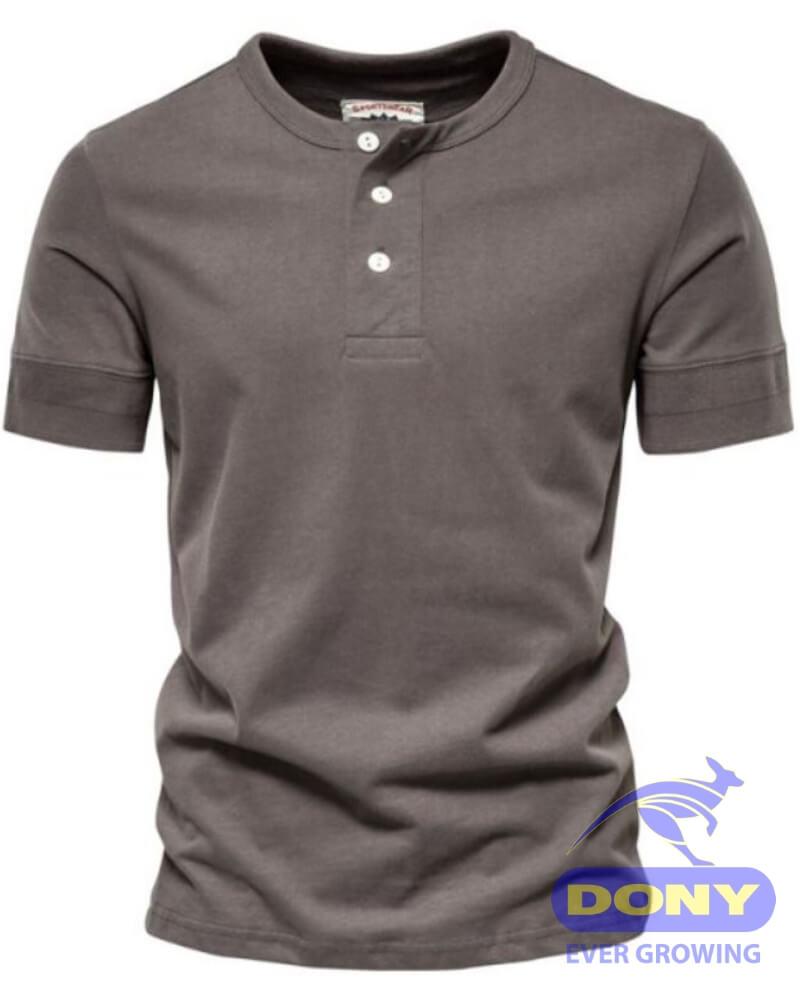 Xưởng may in áo thun đồng phục công ty 39