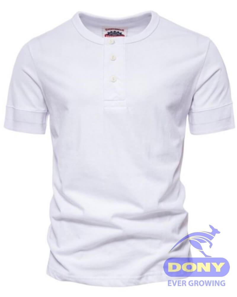 Xưởng may in áo thun đồng phục công ty 41