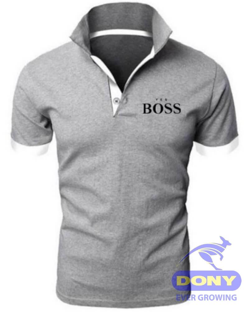 Xưởng may in áo thun đồng phục công ty 6