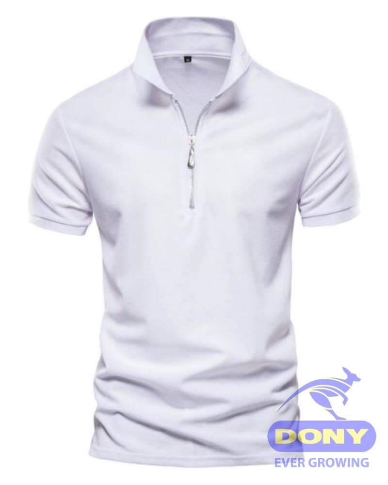 Xưởng may in áo thun đồng phục công ty 42