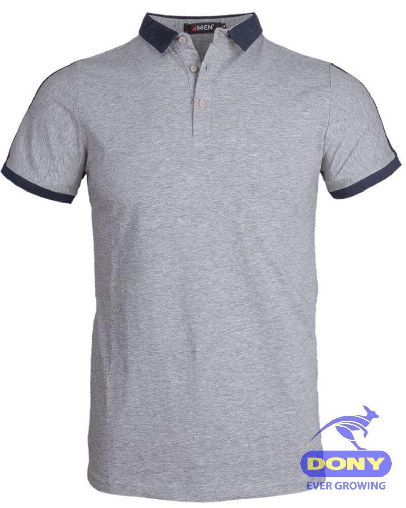 Xưởng may in áo thun đồng phục công ty 29