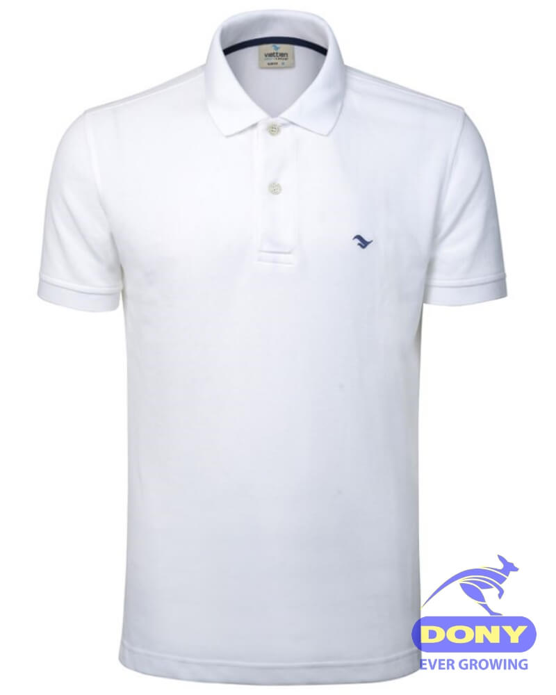 Xưởng may in áo thun đồng phục công ty 33
