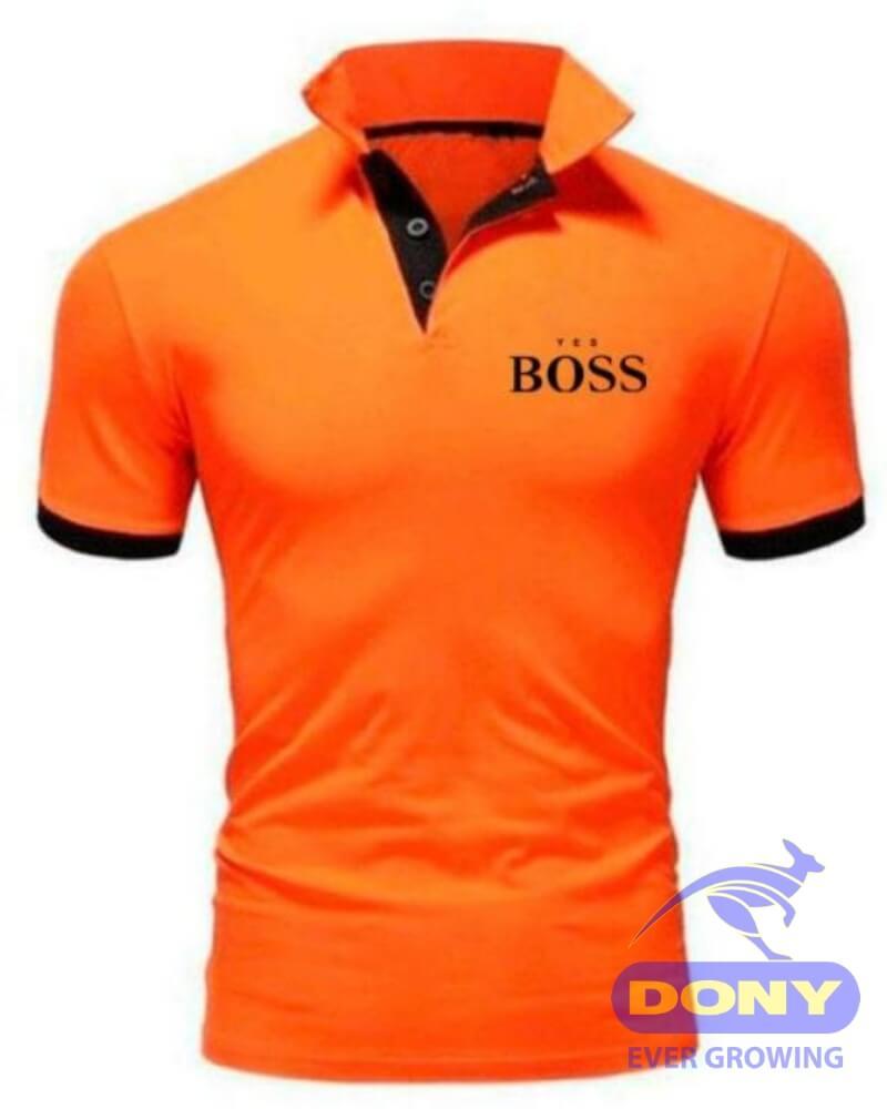 Xưởng may in áo thun đồng phục công ty 10