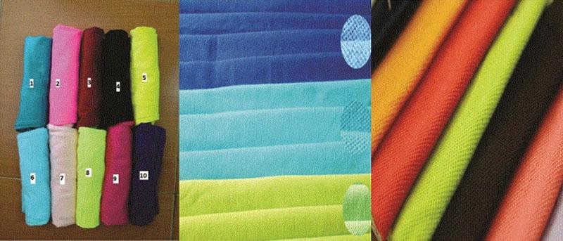 Các loại vải thun