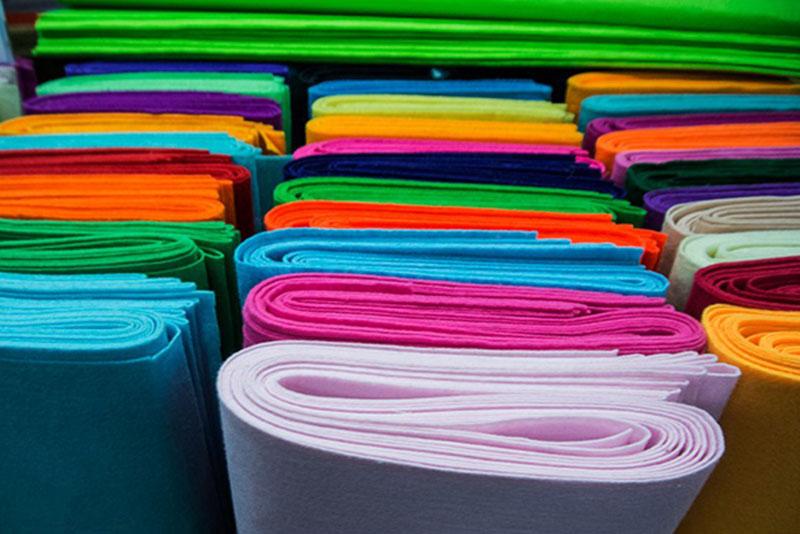 Chọn chất liệu vải phù hợp