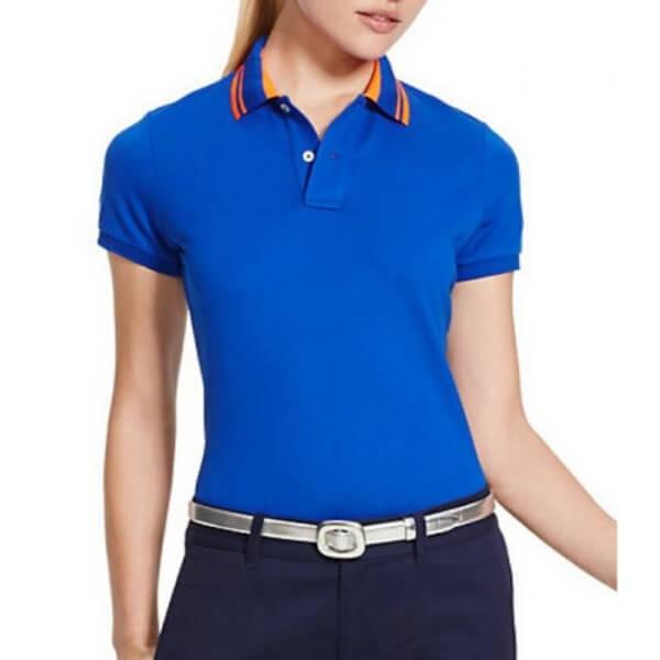 Xưởng may in áo thun đồng phục công ty 20