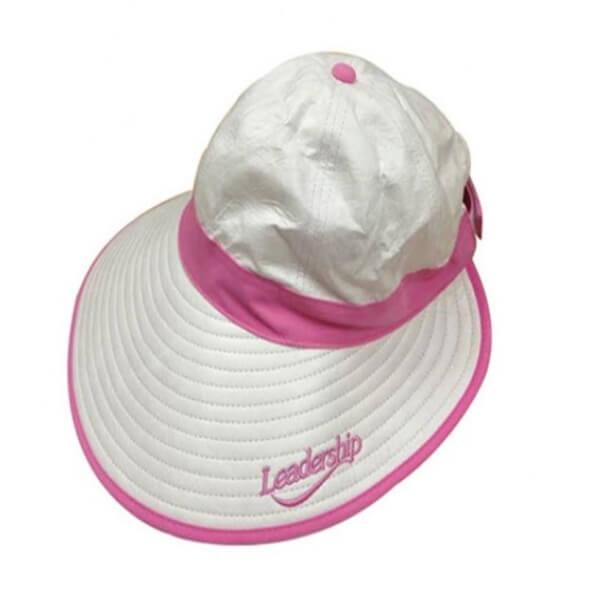 Xưởng may mũ nón đồng phục 12