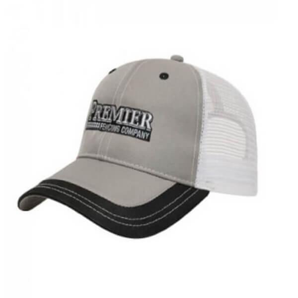 Xưởng may mũ nón đồng phục 25