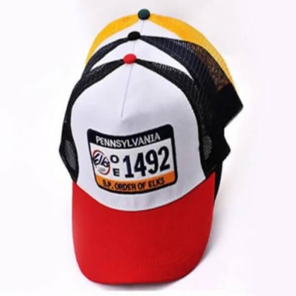 Xưởng may mũ nón đồng phục 9