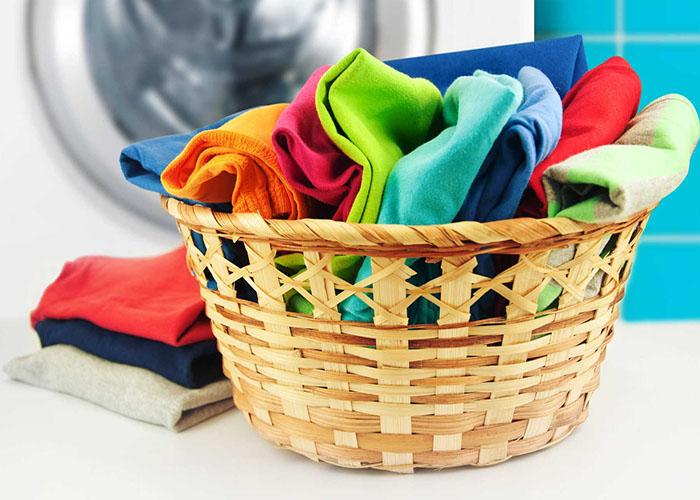 Cách hạn chế và lưu ý khi quần áo bị ra màu