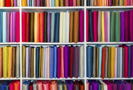 Cách phân biệt vải và lựa chọn loại vải phù hợp của DONY
