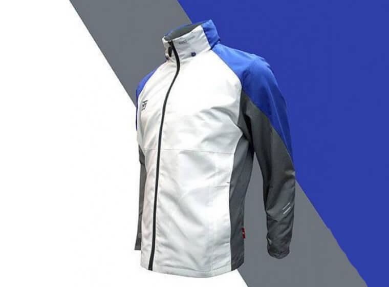 áo khoác đồng phục 1