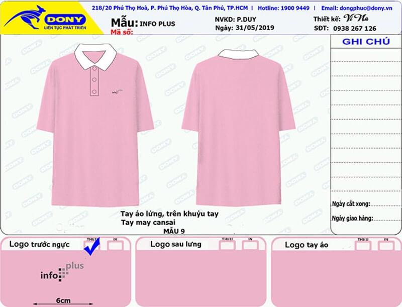 File thiết kế áo thun Baya