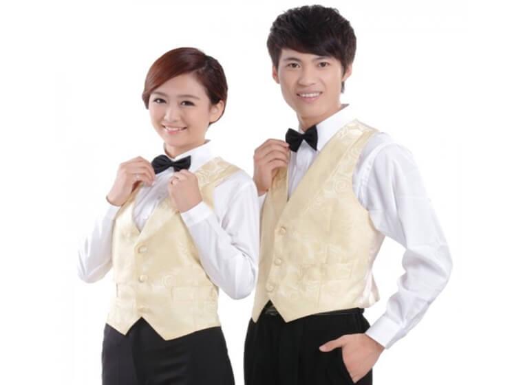 Đồng phục nhà hàng khách sạn 12