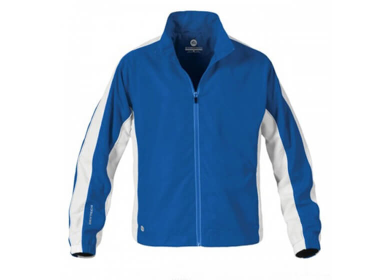 áo khoác đồng phục 12