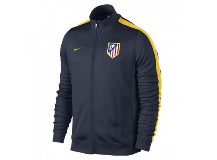 áo khoác đồng phục 14