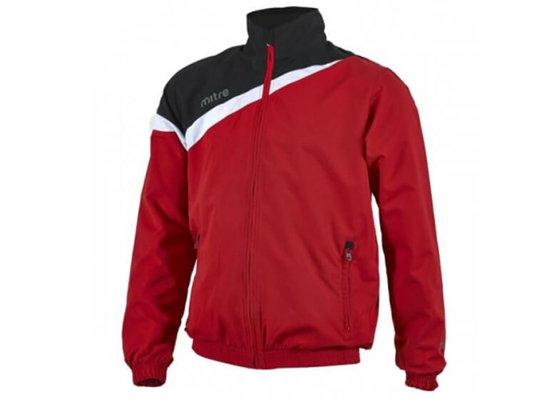 áo khoác đồng phục 16