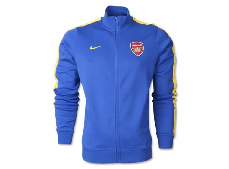 áo khoác đồng phục 19