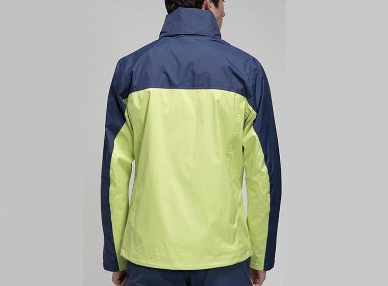 áo khoác đồng phục 2