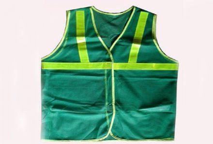 Bộ sưu tập áo dạ quang tại xưởng may đồng phục Dony