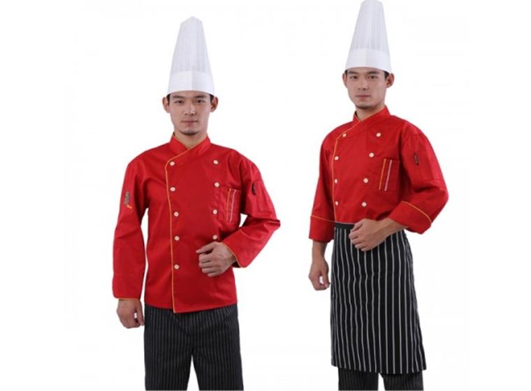 Đồng phục nhà hàng khách sạn 20