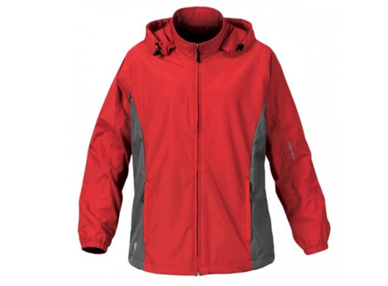 áo khoác đồng phục 22